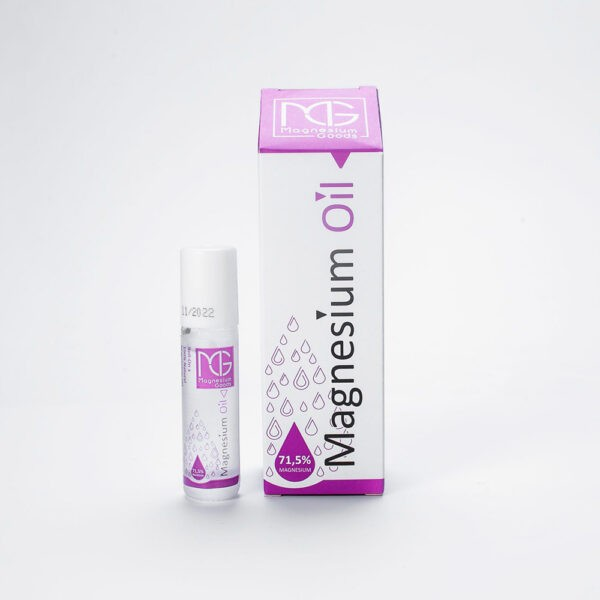 Magnesium Oil Roll-On