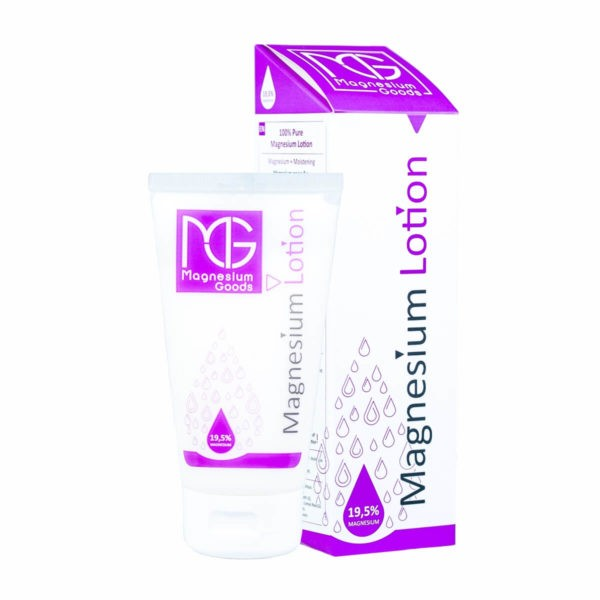 MG Lotion
