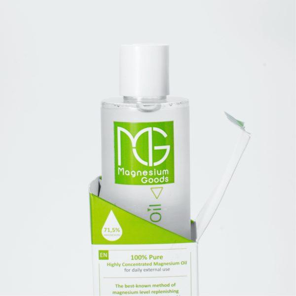 MG Oil