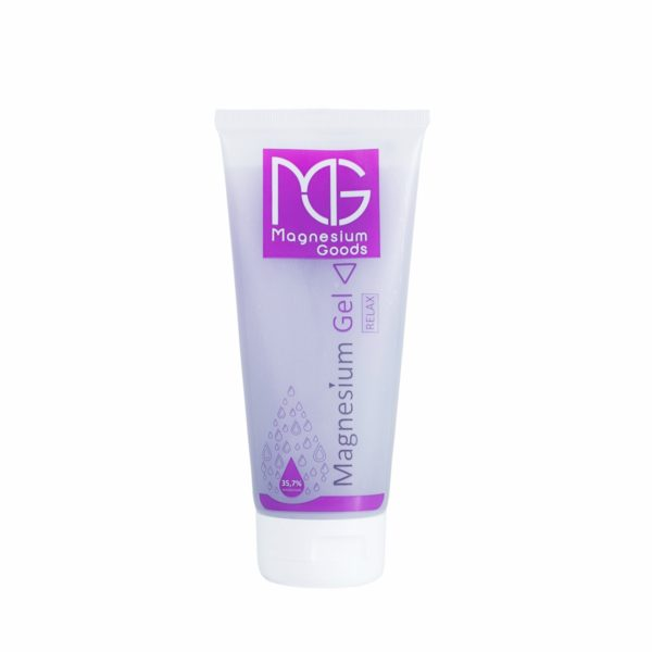 MG Gel Relax 200ml фото