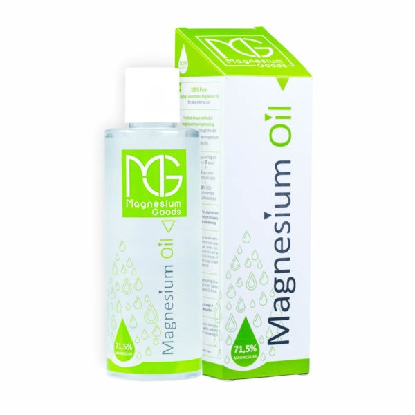 MG Oil 200ml