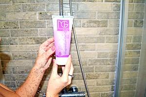 Магниевый гель для ванны и душа Релакс – с маслом лаванды