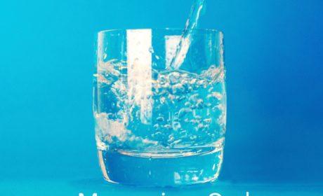 Питьевой магний фото