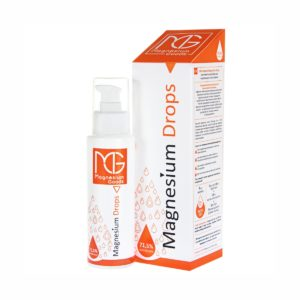 MG Drops 100ml фото