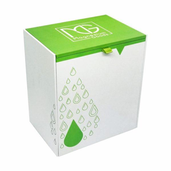 Оригинальная подарочная коробка Magnesium Goods