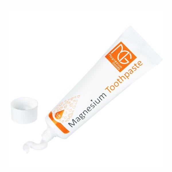 Magnesium Toothpaste 2