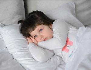 Проблемы сна и бессонница
