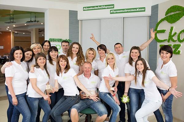 Лечебная косметика made in Ukraine, готовая к конкуренции на мировом рынке