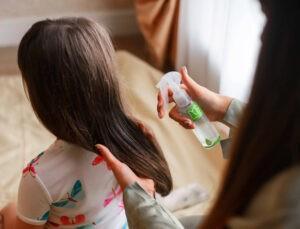 Как применять Магниевое масло при выпадении и ломкости волос